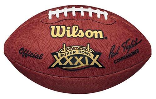 Nfl Wilson Football Duke (Wilson