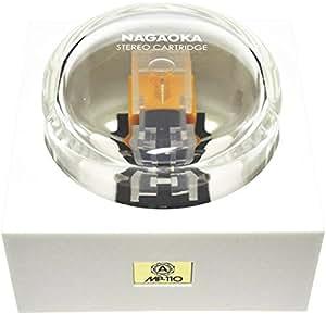 NAGAOKA MM (MP) Cartridge MP-110