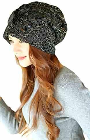 c0b83b708e85f Shopping YJDS or Qunson - Skullies   Beanies - Hats   Caps ...