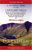 img - for Pictorial Guide to the Lakeland Fells, Book Two: Revised Edition (Pictorial Guides to the Lakeland Fells) by Chris Jesty (2006-08-08) book / textbook / text book
