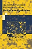 img - for Monte Carlo-Algorithmen (Springer-Lehrbuch) (German Edition) book / textbook / text book