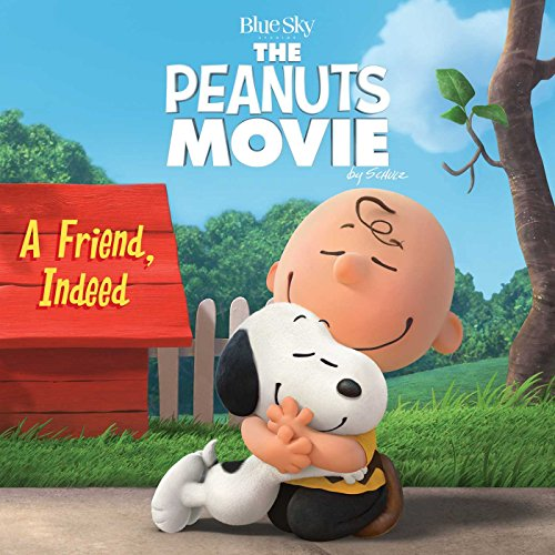 A Friend, Indeed (Peanuts Movie)