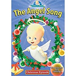Cherub Wings: Episode 3 - Christmas