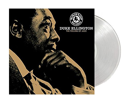 The Feeling Of Jazz Exclusive Cloudy Clear Vinyl