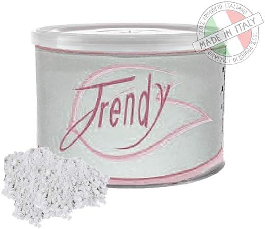 Trendy - 6 botes de cera depilatoria liposoluble micromica ...