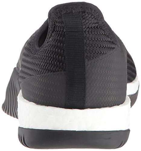 Adidas Originali Da Uomo Crazytrain Elite M Cross Trainer Nero / Notte Metallizzato / Nero