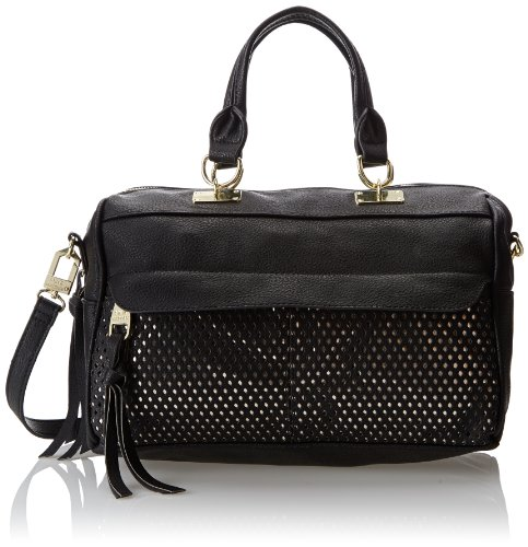 UPC 762670235198, Steve Madden Bmayaa Top Handle Bag,Black,One Size