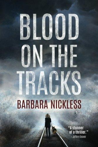 Blood on the Tracks (Sydney Rose Parnell Series)