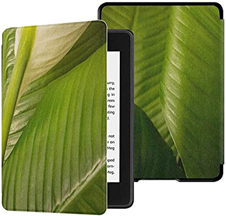Estuche para Kindle Paperwhite 2018 Banana Leaf con ...