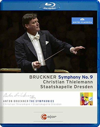 Bruckner: Symphony No. 9 (Blu-ray)