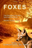 Foxes, Charles Daniel Bel-Tempo, 0557515041
