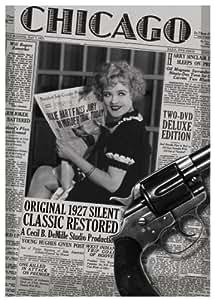 CHICAGO The Original 1927 Film Restored