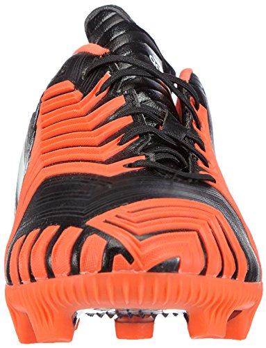 premium selection aebf4 2d30f ... norway adidas predator instinct fg herren fußballschuhe schwarz core  black ftwr white solar red 30fc2 22987