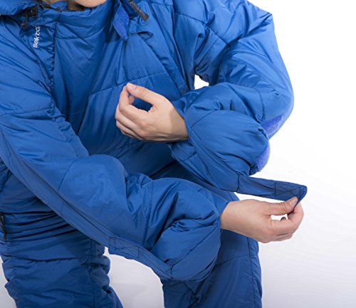 Selk'bag Adult Lite 5G Wearable Sleeping Bag