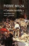 """""""L'année terrible"""" (2)"""