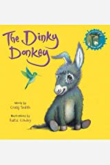 The Dinky Donkey (BB) Board book
