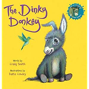 The-Dinky-Donkey-PB-1Paperback--1-Nov-2019