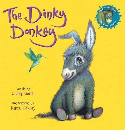 The Dinky Donkey (PB)