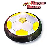 LOFEE Hover Soccer Ball Toy for Kid 3-12 Years Old Boys, Air Power