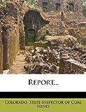 Report..., , 1275365698