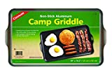 Coghlan's Two Burner Non-Stick Camp Griddle, 16.5 x 10-Inches (Sports)