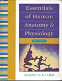Essentials of Human Anatomy and Physiology, Marieb, Elaine N., 0805349383