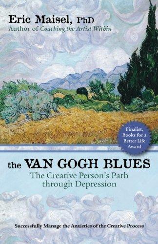 van gogh blues - 1