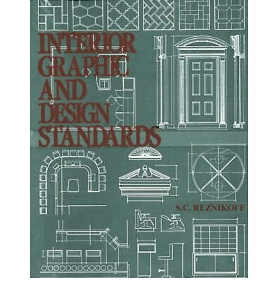 Interior Graphic & Design Standards (Paperback) - Common