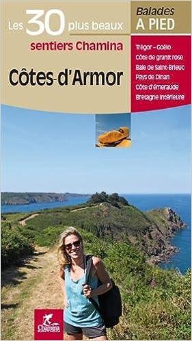 En ligne téléchargement COTES-D'ARMOR LES 30 PLUS BEAUX SENTIERS epub, pdf