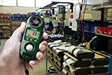 Extech EN100 Compact Hygro-Thermo-Anemometer with