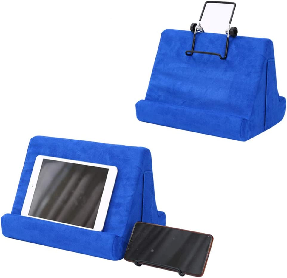 hastened to see Multi-Angle Pillow Lap Stand Tablet Stand Pillow ...