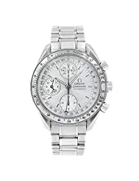 Omega Speedmaster Automatic-self-Wind Male Watch 3523.30.00 (Certified Pre-Owned)