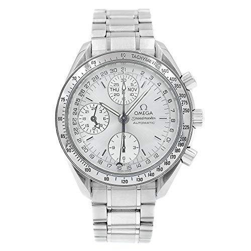 Omega Speedmaster Automatic-self-Wind Male Watch 3523.30.00 (Certified ()