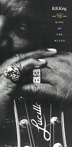 King Of The Blues [4 CD Box Set]