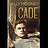 CADE (The Hadley Series Book 2)