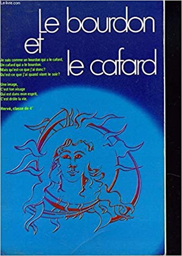 Le Bourdon Et Le Cafard Livre French Edition Amazon Co