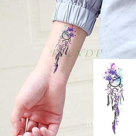 Atrapasueños tatuaje