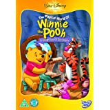 Magical World of Winnie The Pooh - Volume 4 - A Great Day of Discovery