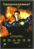 Eraser (Import Movie) (European Format - Zone 2) (1999) Robert Pastorelli; Danny Nucci; James Coburn; James