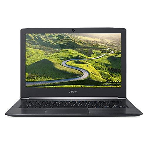 "Acer NX.GCHAA.002;S5-371-3164 Aspire Core i3-6100U 2.3GHz 4GB 128GB SSD 13.3"" FHD W10H64 Laptop"