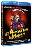 El Asesino Tras la Máscara BD 1979 Savage Weekend [Blu-ray]