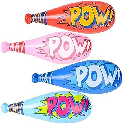 Amazon.com: Rhode Island Novelty 097138675828 Pow Bat ...