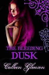 Bleeding Dusk, The (Gardella Vampire Chronicles)