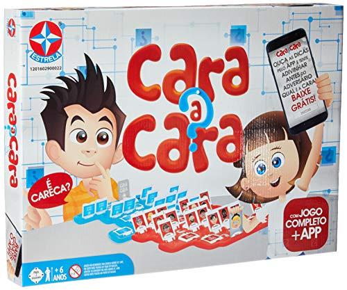 Brinquedos Estrela 1201602900022 Jogo Multicores