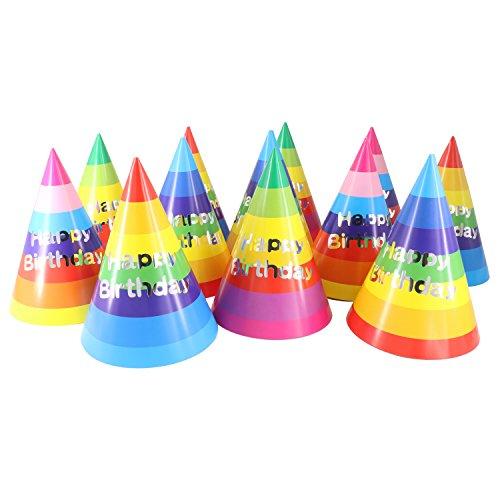 Birth (Birthday Girl Cone Hat)