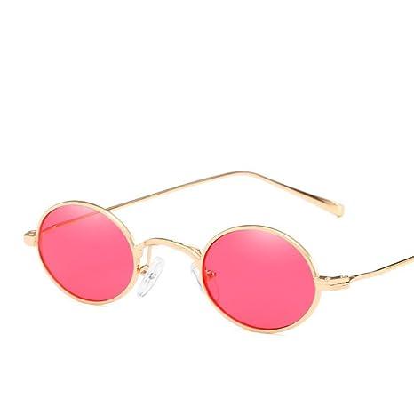 BiuTeFang Gafas de Sol Mujer Hombre Polarizadas Vasitos de ...