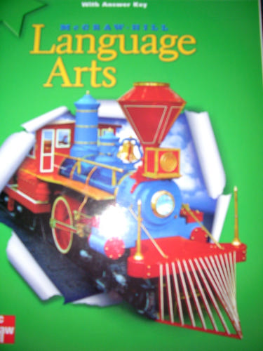 McGraw Hill Language Arts Reteach With Answer Key pdf
