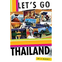 Let's Go Thailand 4th Edition