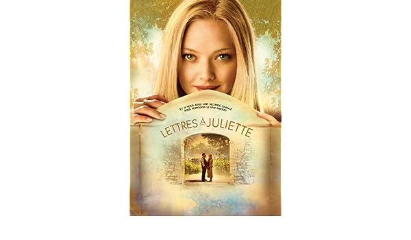 Cartas a Julieta Póster de película ruso - 27 x 40 en 69 cm ...
