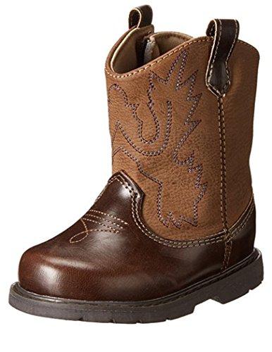 Baby Deer Toddler Boys Western Boot